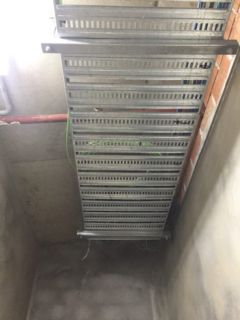 NBN Cable Tray